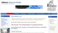 KGhost Radio